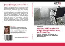 Обложка Sistema Robotizado con Capacidad de Superación de Obstáculos