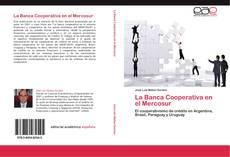 Buchcover von La Banca Cooperativa en el Mercosur