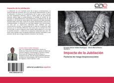 Portada del libro de Impacto de la Jubilación