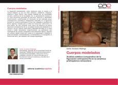Обложка Cuerpos modelados
