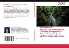 Bookcover of Zonificación Ambiental en Cuencas Hidrográficas
