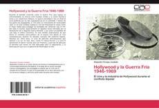Borítókép a  Hollywood y la Guerra Fría 1946-1969 - hoz