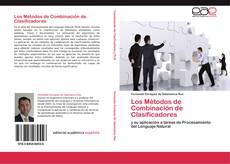 Bookcover of Los Métodos de Combinación de Clasificadores
