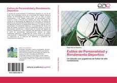 Buchcover von Estilos de Personalidad y Rendimiento Deportivo