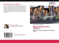Bookcover of Motricidad gruesa y TMGD-2