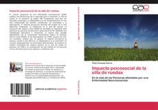Bookcover of Impacto psicosocial de la silla de ruedas