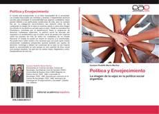 Bookcover of Política y Envejecimiento