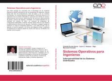 Sistemas Operativos para Ingenieros kitap kapağı