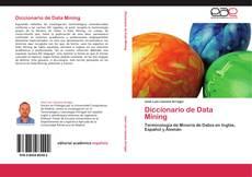 Buchcover von Diccionario de Data Mining