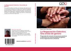 Обложка La Negociación Colectiva. Una arista de género