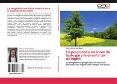 Capa do livro de La pragmática en libros de texto para la enseñanza de inglés