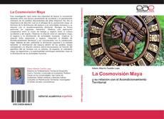 Capa do livro de La Cosmovisión Maya