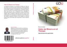 Buchcover von Valor de Dinero en el Tiempo