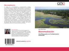 Обложка Bioremediación