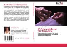 Capa do livro de El Futuro del Sector Confeccionista
