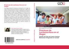 Prácticas de Lectoescritura en el Hogar:的封面