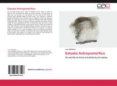 Bookcover of Estudio Antropomórfico