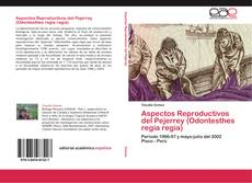 Bookcover of Aspectos Reproductivos del Pejerrey (Odontesthes regia regia)