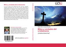 Portada del libro de Mitos y verdades del cristianismo