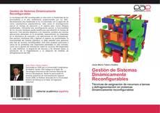Portada del libro de Gestión de Sistemas Dinámicamente Reconfigurables