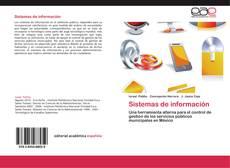 Bookcover of Sistemas de información