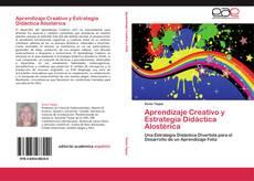 Aprendizaje Creativo y Estrategia Didáctica Alostérica的封面