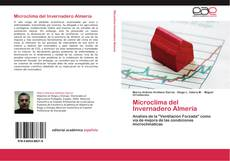 Portada del libro de Microclima del Invernadero Almería
