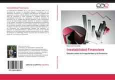 Portada del libro de Inestabilidad Financiera