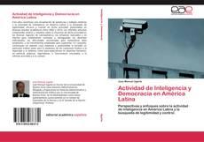 Buchcover von Actividad de Inteligencia y Democracia en América Latina