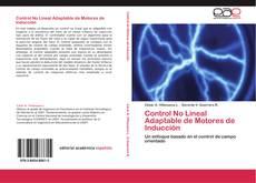 Control No Lineal Adaptable de Motores de Inducción的封面