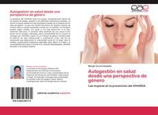Capa do livro de Autogestión en salud desde una perspectiva de género