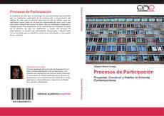 Couverture de Procesos de Participación
