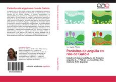Обложка Parásitos de anguila en ríos de Galicia