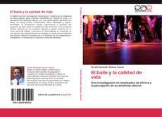 Portada del libro de El baile y la calidad de vida