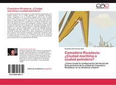 Обложка Comodoro Rivadavia: ¿Ciudad marítima o ciudad petrolera?