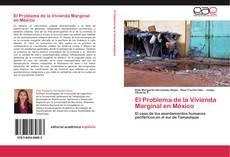 Capa do livro de El Problema de la Vivienda Marginal en México