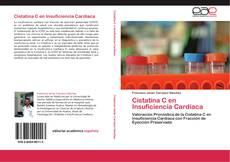 Buchcover von Cistatina C en   Insuficiencia Cardíaca