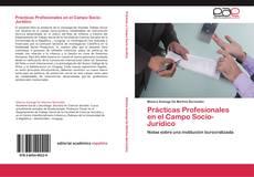Bookcover of Prácticas Profesionales en el Campo Socio- Jurídico