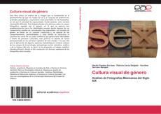 Capa do livro de Cultura visual de género