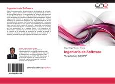 Bookcover of Ingeniería de Software