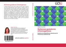 Buchcover von Sistemas guiadores inhomogéneos
