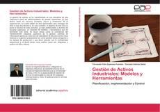 Portada del libro de Gestión de Activos Industriales: Modelos y Herramientas