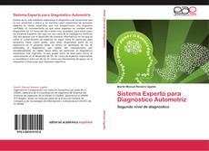 Borítókép a  Sistema Experto para Diagnóstico Automotriz - hoz