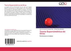Buchcover von Teoría Supersimétrica de Dirac