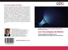 Las Tecnologías de Redes的封面