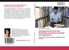 Portada del libro de Categorías de Uso de Gráficas en libros de texto de Ingeniería