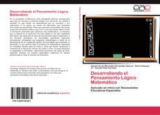 Buchcover von Desarrollando el Pensamiento Lógico Matemático
