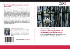 Capa do livro de Diseño de un Modelo de Intervención Educativa