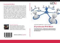 Обложка El protocolo IPv6 Móvil