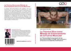 Capa do livro de La Técnica Silva como Método de Entrenamiento de la Fuerza Muscular